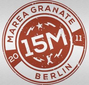 Logo 15M
