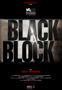 film black block
